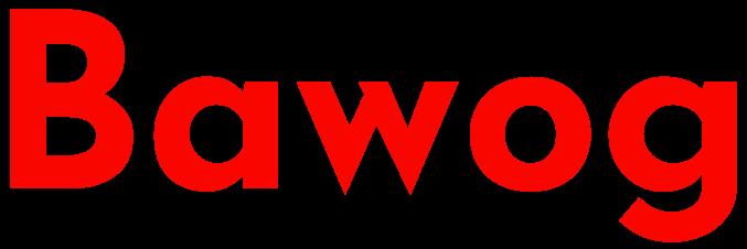 Bawog